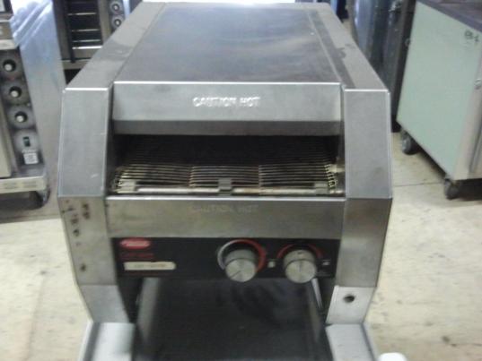 Conveyor Toaster Electric