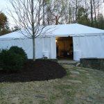 Tent kitchen ext 1
