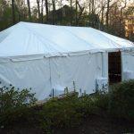 Tent kitchen ext 2