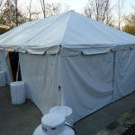 Tent kitchen ext 3