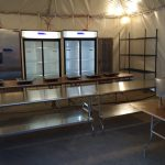 Tent kitchen int 2
