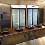 Tent kitchen int 3