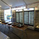Tent kitchen int 7