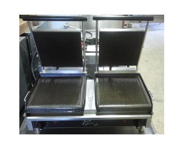 dual panini press