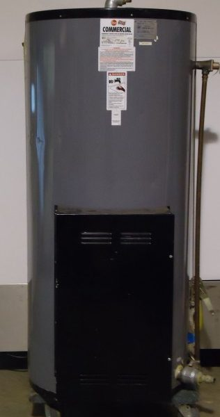 120 Gallon Electric Water Heater