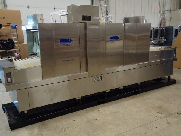 FT 814 Dishwasher
