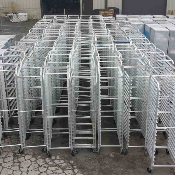 Speed Racks Over 300 Available