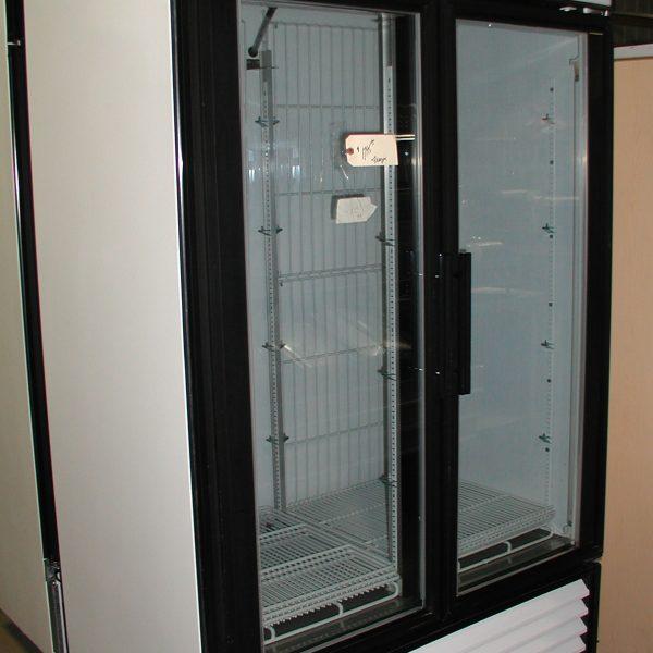 True Cooler two door